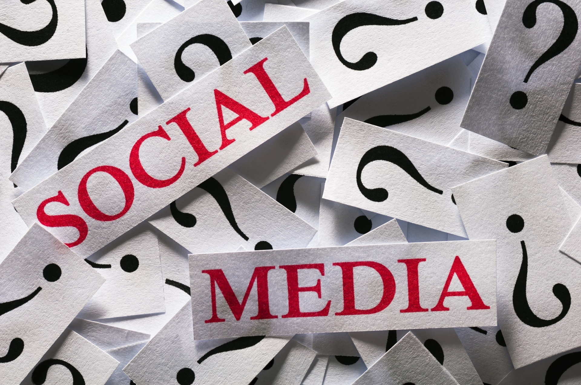 Make social media posts more interesting with one question